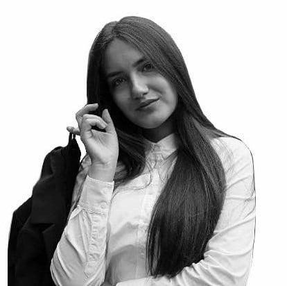 Kristina Permiakova